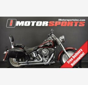 2002 Harley-Davidson Softail for sale 200622627