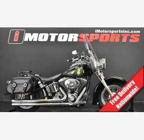 2002 Harley-Davidson Softail for sale 200648376