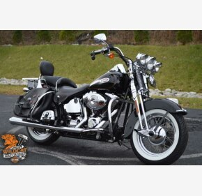 2002 Harley-Davidson Softail for sale 200665023