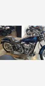 2002 Harley-Davidson Softail for sale 200682360