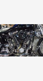 2002 Harley-Davidson Softail for sale 200710265