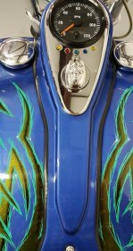 2002 Harley-Davidson Softail for sale 200730310