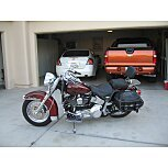 2002 Harley-Davidson Softail Heritage Classic for sale 200790991
