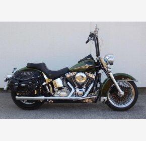 2002 Harley-Davidson Softail for sale 200796294