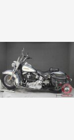 2002 Harley-Davidson Softail for sale 200807789