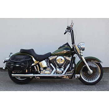 2002 Harley-Davidson Softail for sale 200829537