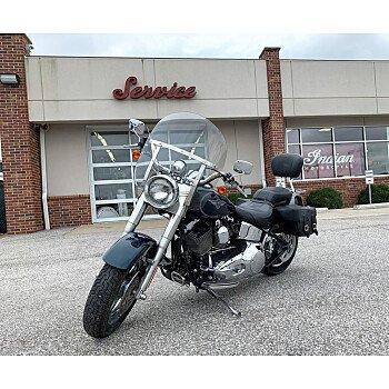 2002 Harley-Davidson Softail for sale 200869556