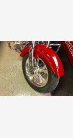 2002 Harley-Davidson Softail for sale 200906929