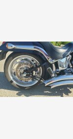 2002 Harley-Davidson Softail for sale 200929273
