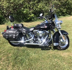 2002 Harley-Davidson Softail for sale 200945768