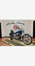 2002 Harley-Davidson Softail for sale 200992811