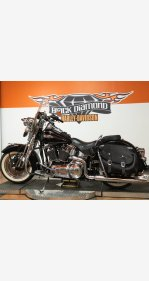 2002 Harley-Davidson Softail for sale 201016721