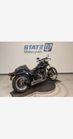 2002 Harley-Davidson Softail for sale 201040939