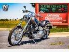 2002 Harley-Davidson Softail for sale 201070235