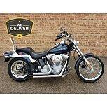 2002 Harley-Davidson Softail for sale 201120285