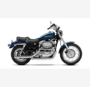 2002 Harley-Davidson Sportster for sale 200796756