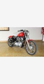 2002 Harley-Davidson Sportster for sale 200807877