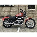 2002 Harley-Davidson Sportster for sale 200815717