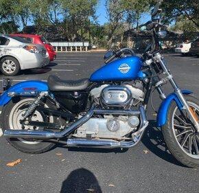 2002 Harley-Davidson Sportster for sale 200881359