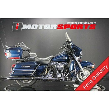 2002 Harley-Davidson Touring for sale 200694801