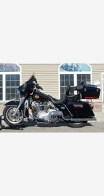 2002 Harley-Davidson Touring for sale 200655030