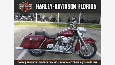 2002 Harley-Davidson Touring for sale 200670012