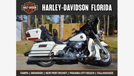 2002 Harley-Davidson Touring for sale 200698384