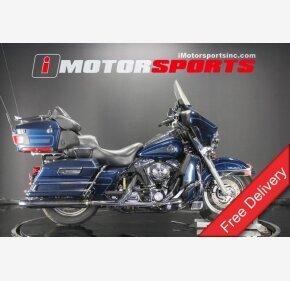 2002 Harley-Davidson Touring for sale 200699617