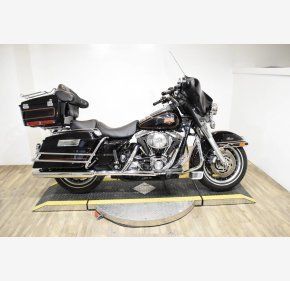 2002 Harley-Davidson Touring for sale 200708662
