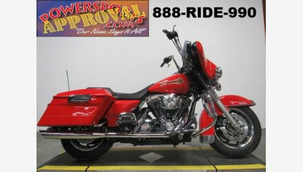 2002 Harley-Davidson Touring for sale 200710992