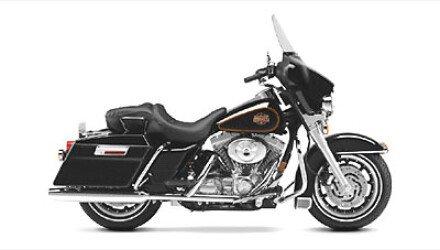 2002 Harley-Davidson Touring for sale 200782959