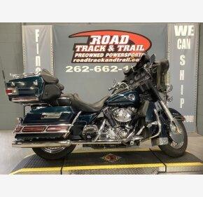 2002 Harley-Davidson Touring for sale 200796721