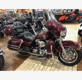 2002 Harley-Davidson Touring for sale 200815357