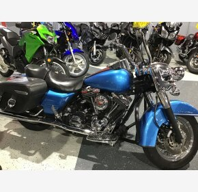 2002 Harley-Davidson Touring for sale 200849709