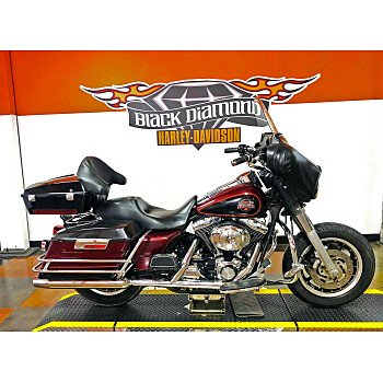 2002 Harley-Davidson Touring for sale 200924120