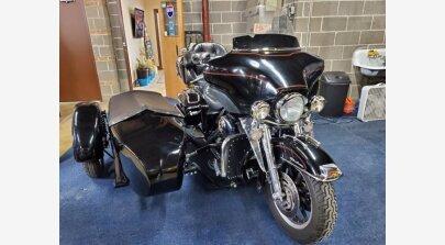 2002 Harley-Davidson Touring for sale 200941982