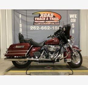2002 Harley-Davidson Touring for sale 200973787