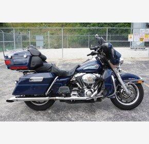 2002 Harley-Davidson Touring for sale 201006362