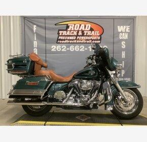 2002 Harley-Davidson Touring for sale 201014409