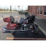 2002 Harley-Davidson Touring for sale 201107647