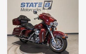 2002 Harley-Davidson Touring for sale 201120002