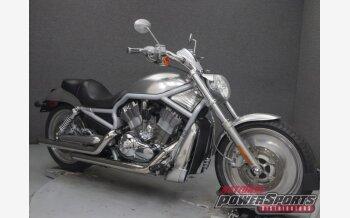 2002 Harley-Davidson V-Rod for sale 200591077