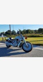 2002 Harley-Davidson V-Rod for sale 200666409