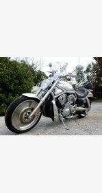 2002 Harley-Davidson V-Rod for sale 200726158