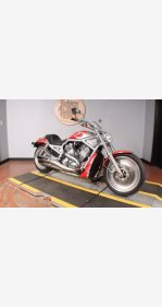 2002 Harley-Davidson V-Rod for sale 200782043
