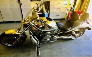 2002 Harley-Davidson V-Rod for sale 200984091