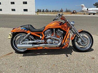 2002 Harley-Davidson V-Rod for sale 201087401