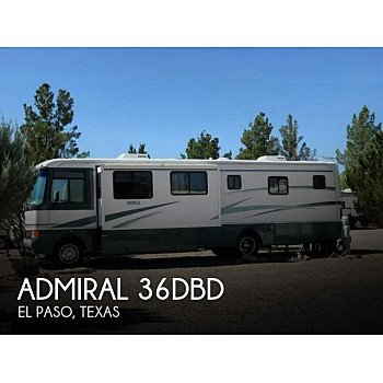 2002 Holiday Rambler Admiral for sale 300182196