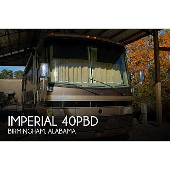 2002 Holiday Rambler Imperial for sale 300181545