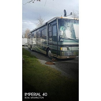 2002 Holiday Rambler Imperial for sale 300193752
